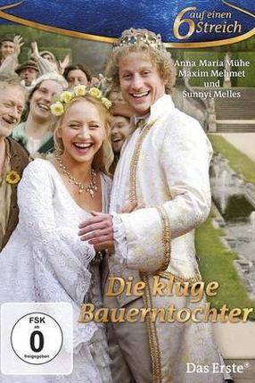 Poster: Die kluge Bauerntochter