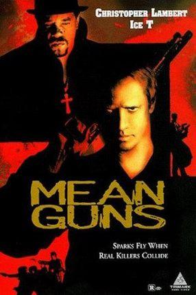 Poster: Mean Guns