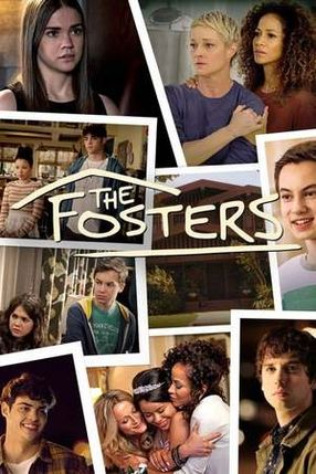 Poster: The Fosters
