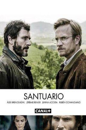 Poster: Sanctuaire