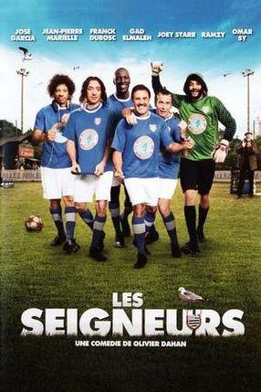 Poster: Die Vollpfosten - Never Change a Losing Team