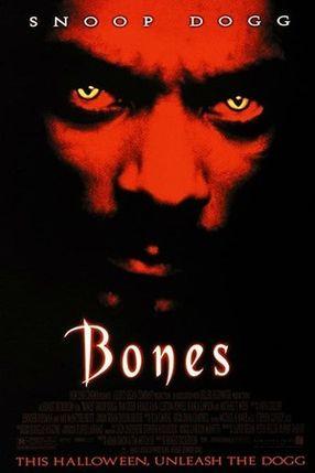 Poster: Bones - Der Tod ist erst der Anfang