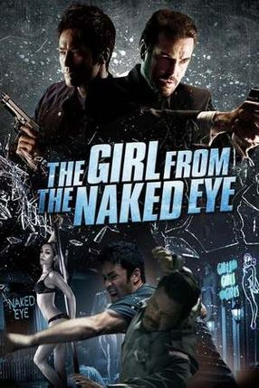 Poster: The Girl from the Naked Eye