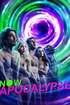 Poster: Now Apocalypse