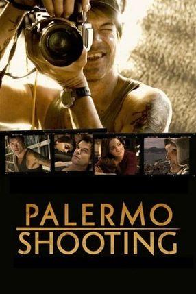 Poster: Palermo Shooting