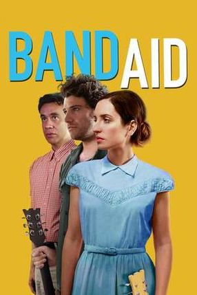Poster: Band Aid