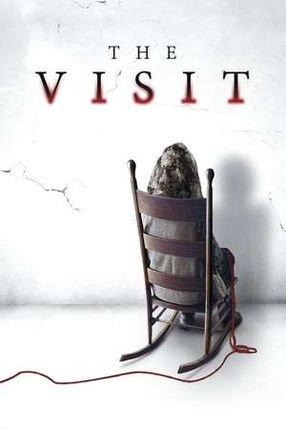 Poster: The Visit