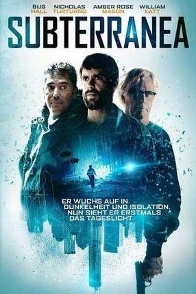 Poster: Subterranea