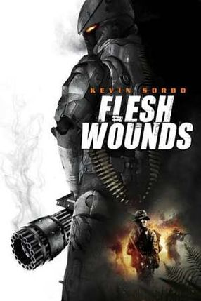 Poster: Flesh Wounds