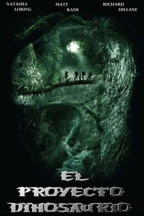 Poster: The Dinosaur Project