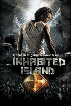 Poster: Dark Planet: The Inhabited Island