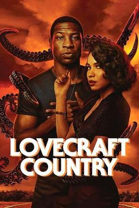 Poster: Lovecraft Country