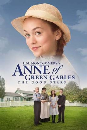 Poster: Anne of Green Gables: The Good Stars