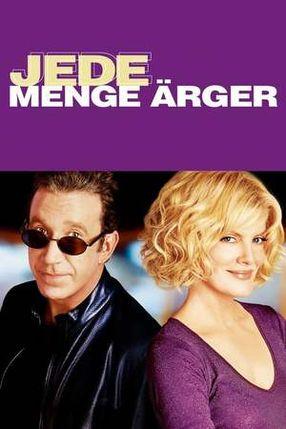Poster: Jede Menge Ärger