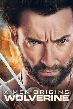 Poster: X-Men Origins: Wolverine