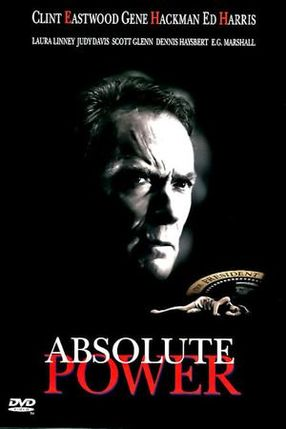 Poster: Absolute Power