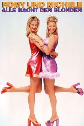 Poster: Romy und Michele