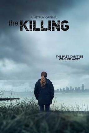 Poster: The Killing