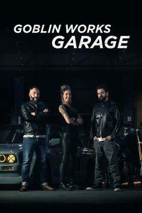 Poster: Goblin Works Garage