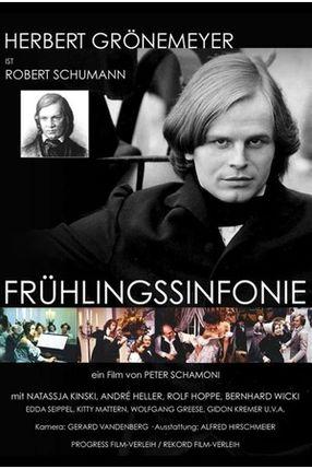 Poster: Frühlingssinfonie