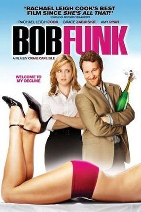 Poster: Bob Funk