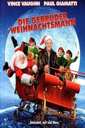 Poster: Die Gebrüder Weihnachtsmann