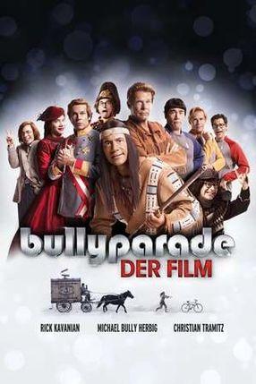 Poster: Bullyparade - Der Film