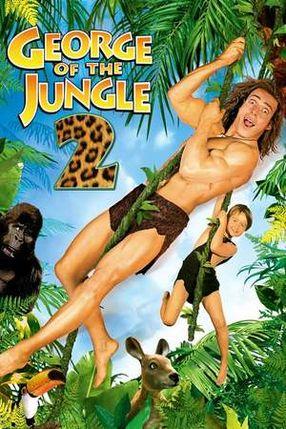 Poster: George, der aus dem Dschungel kam 2