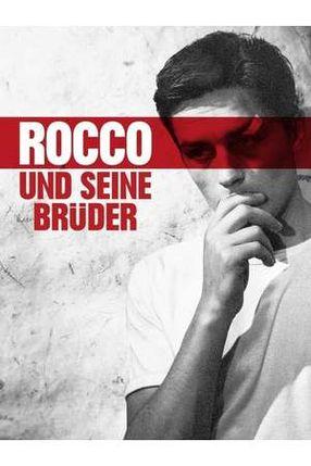 Poster: Rocco und seine Brüder
