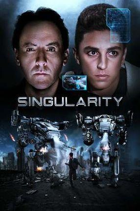 Poster: Singularity