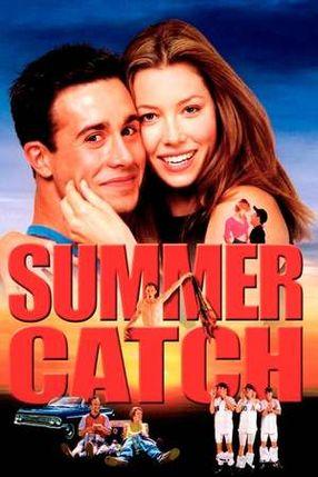 Poster: Summer Catch - Auf einen Schlag verliebt