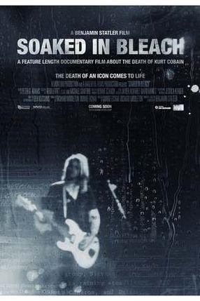 Poster: Kurt Cobain - Tod einer Ikone