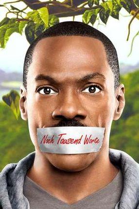 Poster: Noch tausend Worte