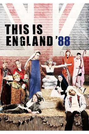 Poster: This Is England '88