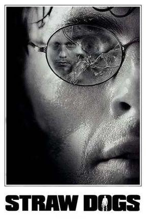 Poster: Straw Dogs - Wer Gewalt sät