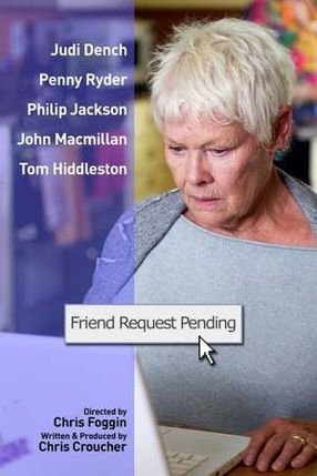 Poster: Friend Request Pending
