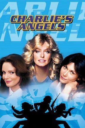 Poster: Drei Engel für Charlie