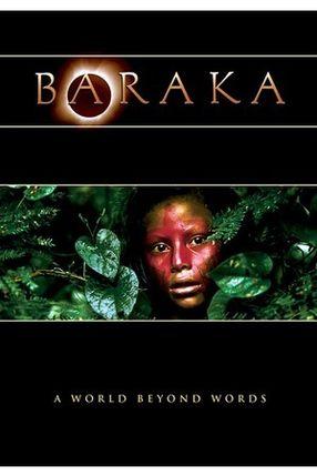 Poster: Baraka