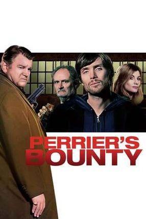 Poster: Kopfgeld - Perrier's Bounty