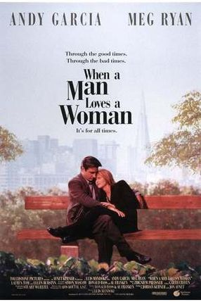 Poster: When a Man Loves a Woman