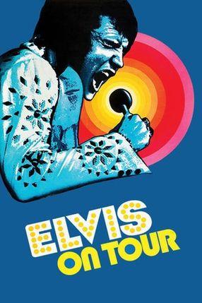 Poster: Elvis on Tour