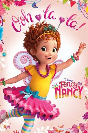 Poster: Fancy Nancy