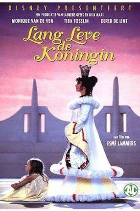 Poster: Lang lebe die Königin