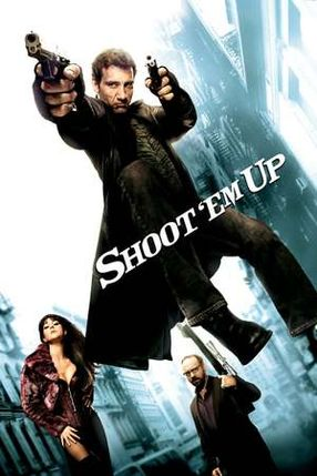 Poster: Shoot 'Em Up