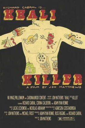 Poster: Khali the Killer