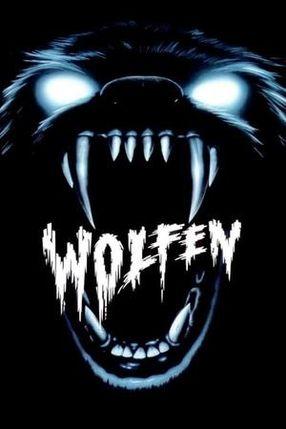 Poster: Wolfen