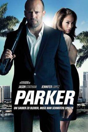 Poster: Parker