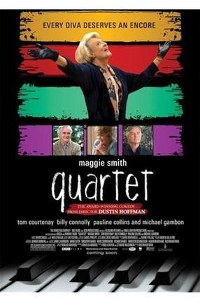 Poster: Quartett