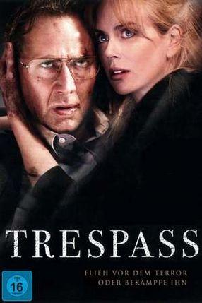 Poster: Trespass