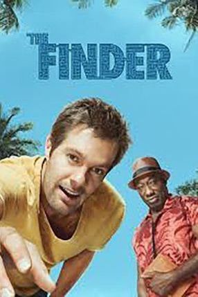 Poster: The Finder